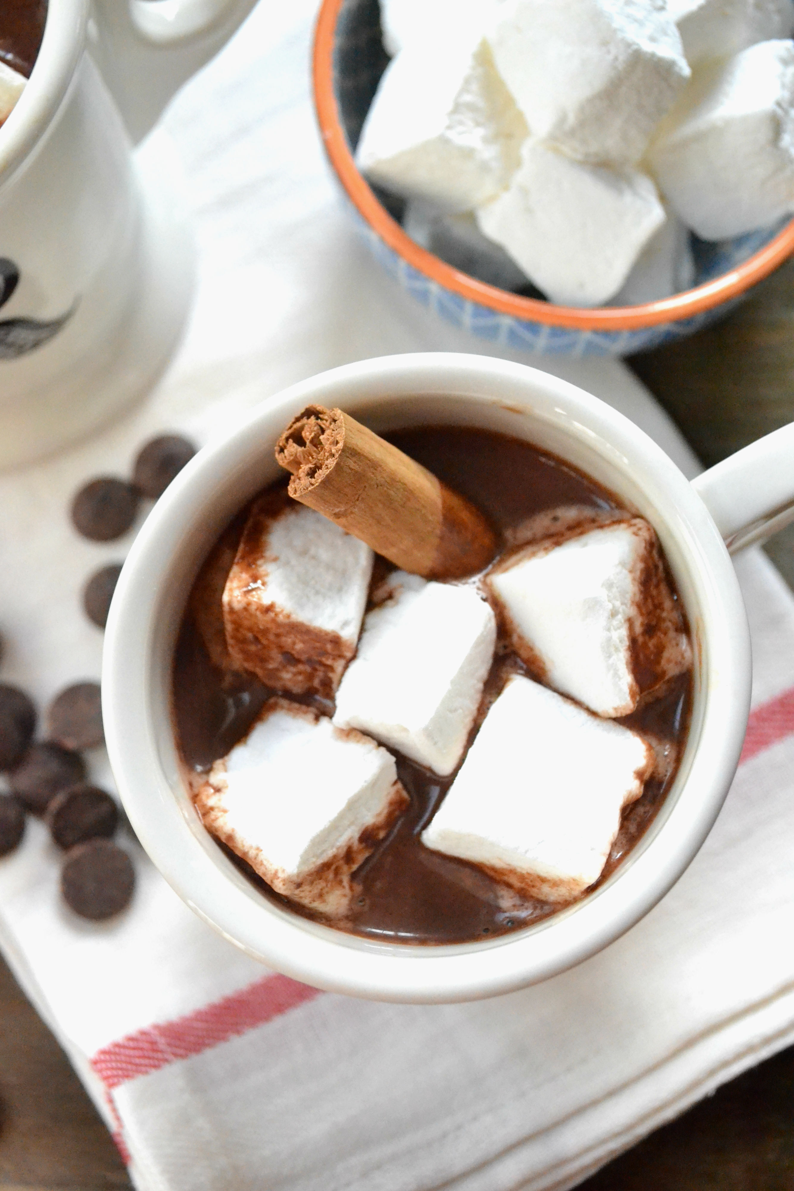 on food52 perfect hot chocolate recipe on food52 perfect hot chocolate ...