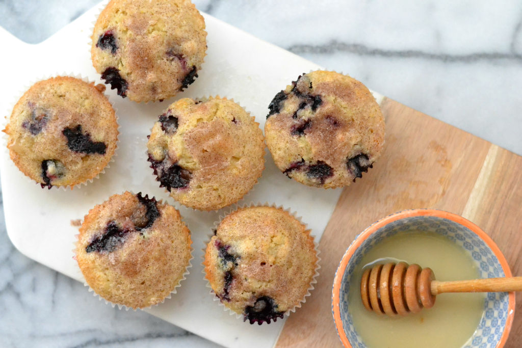 Dairy Free Blueberry Muffins_board2