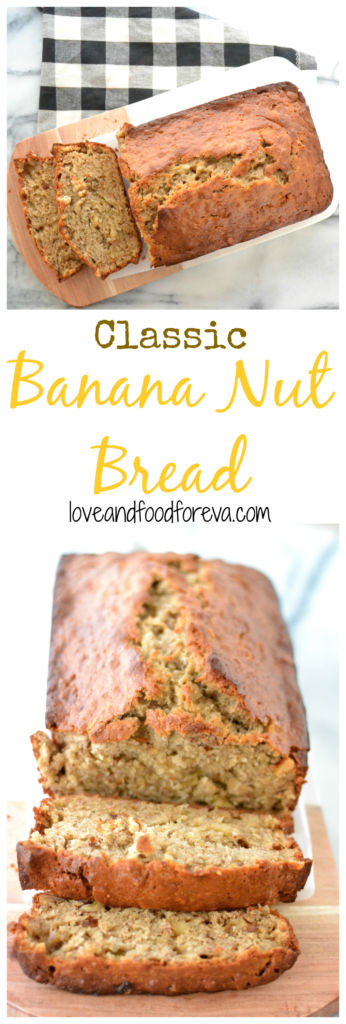 banana bread pinterest
