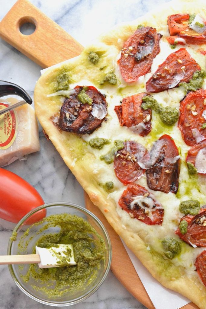margherita_flatbread_love_and_food_foreva_5