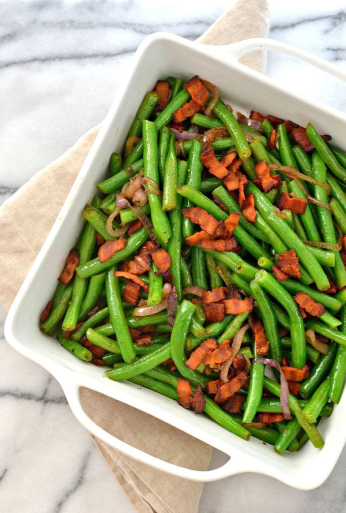 green_beans_bacon_shallots_love_and_food_foreva_3