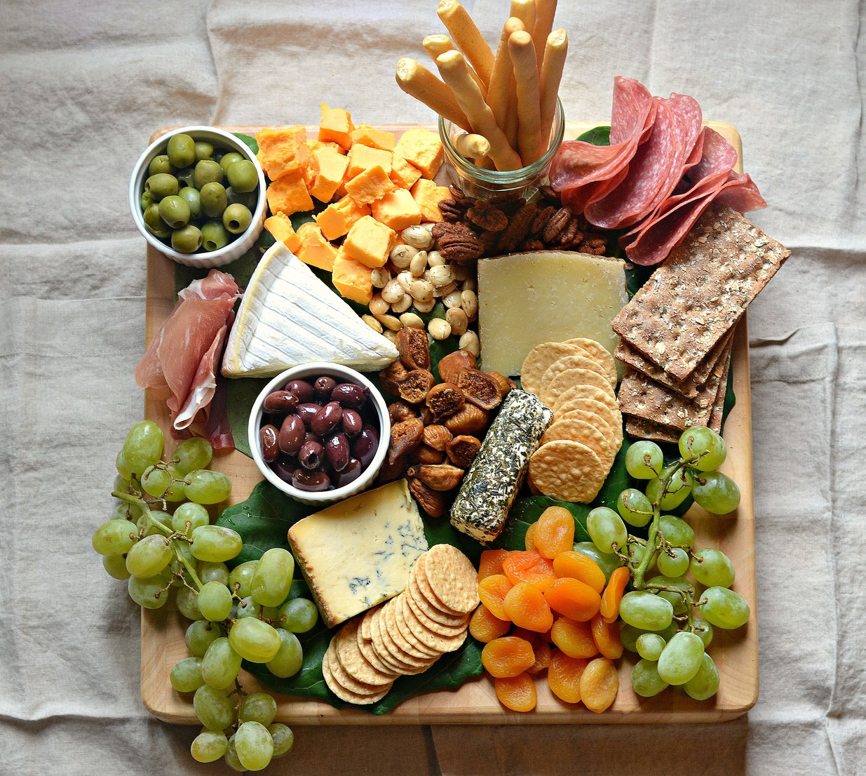 Epic Cheese Board Love Amp Food Foreva